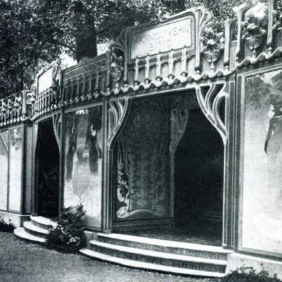 Maison de l'Art nouveau, photo
